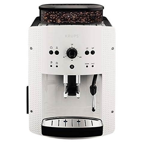 Krups Automatic Coffee Machine (1.8Litre, 15Bar, Cappuccino