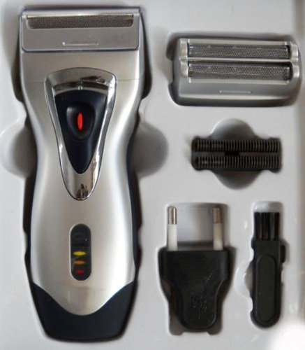 1 Pc Of TOSHIKO/BRITE RECHARGEABLE SHAVER TRIMMER CLIPPER...  available at amazon for Rs.389