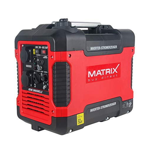 Matrix 160100032 Inverter Generadores corriente