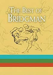 The Best of Bridgman Boxed Set: WITH 'Bridgman's Life Drawing' AND 'The Book of a Hundred Hands' AND 'Heads, Features and Faces' (Dover Art Instruction) by George B. Bridgman (2007-04-27)