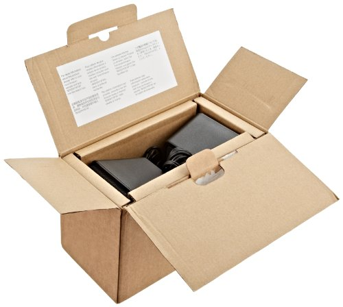 AmazonBasics A100 PC-Lautsprecher - 4