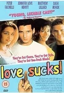 Love Sucks [Import anglais]