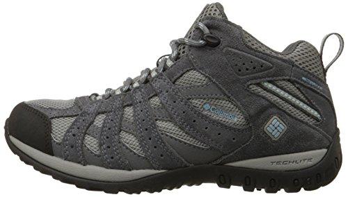 Avis Randonnée De MidTestamp; Chaussures Columbia Redmond WrCQBdoxe