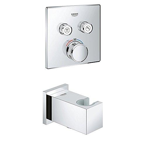 Grohe und Duschsysteme