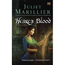 [Heart's Blood]Heart's Blood BY Marillier, Juliet(Author)Paperback