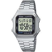 Reloj Casio Unisex A178WEA-1AES