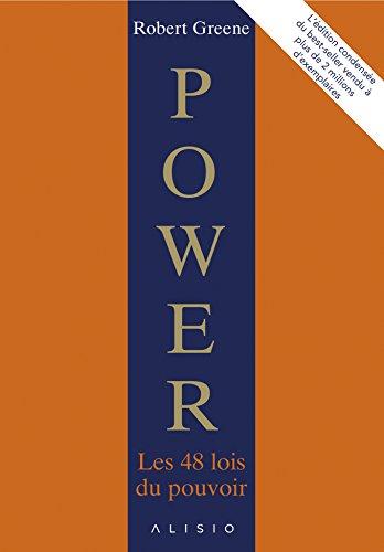 Power, les 48 lois du pouvoir : l'dition condense
