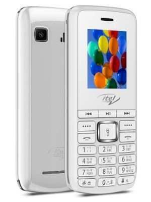 Itel It 5600 Mobile In White Colour