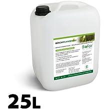 BioFair® sägekettenöl 25 L 100% Pur aceite de colza de llena raffinat – Patines
