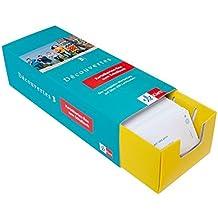 Découvertes 3 - Vokabel-Lernbox zum Schülerbuch: 3. Lernjahr passend zum Lehrwerk