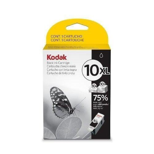XL Druckerpatrone von Kodak für ESP Office 6150 (XL Black Patrone) Tintenpatronen, 770 Seit. (Office Esp 6150 Kodak)