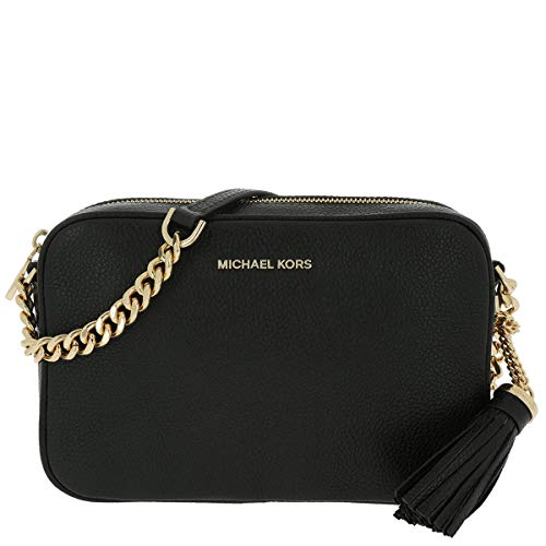 547bbb9520 michael kors bags. Womens Crossbody Cross-Body Bag Black (Black)