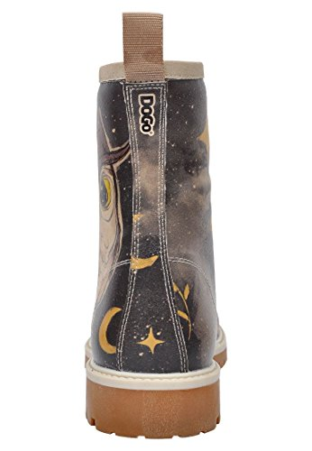 Dogo Boots Owls Family – Damen-Stiefel - 4