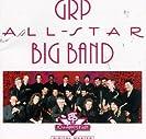 GRP All Star Big Band 1992