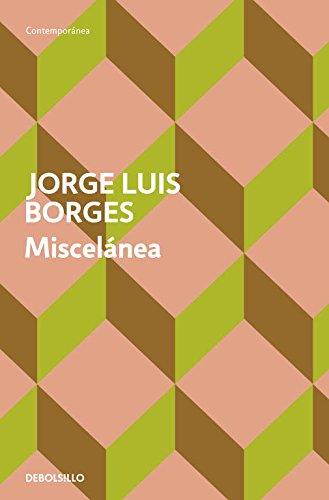 Miscelanea (CONTEMPORANEA) por Jorge Luis Borges