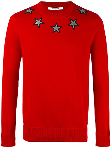 givenchy-homme-17s7501501600-rouge-coton-maille