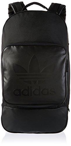 adidas Bp Street Sport Mochila, Adulto, Negro (Negro), NS