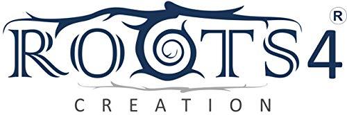 Roots4 Creation Men's Cotton Treditional plain Kurta