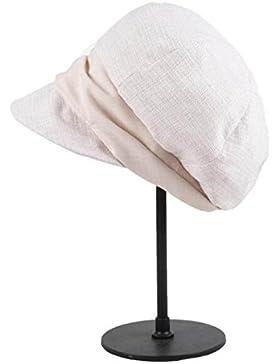 HSNZZPP Sombrero De Las Señoras Viajes De Placer Sol Sombrero Del Sol Del Ocio Sombrero Del Sol Del Recorrido...