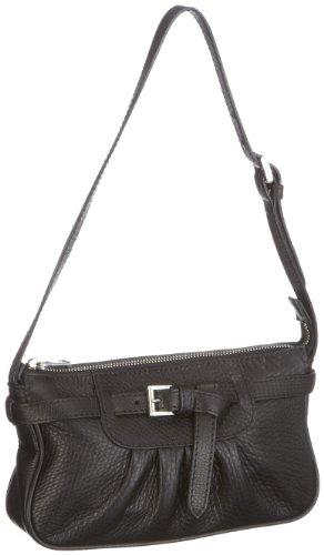 Bogner 1061906001 Elegance Audrey Damen Abendtaschen, onesize Schwarz (Black)