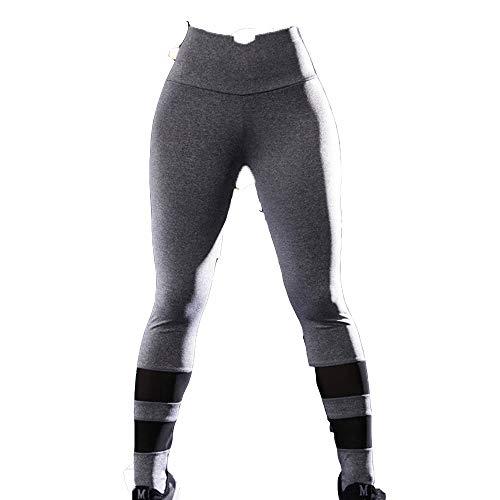 Leggings Yoga Skinny da Donna 38fe5f1bb11