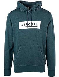 Abbigliamento Amazon Felpe Con Felpe Rip it Curl Cappuccio wqfSPT0w