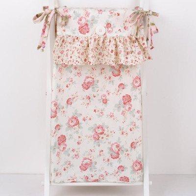 Cotton Tale Designs Hamper, Tea Party by Cotton Tale Designs
