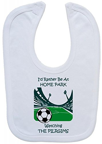 hat-trick-designs-plymouth-argyle-football-baby-bib-white-0-24m-id-rather-be-unisex-gift