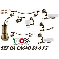 Flab Accessori Bagno Catalogo.Amazon It Flab Bagno Arredamento Casa E Cucina