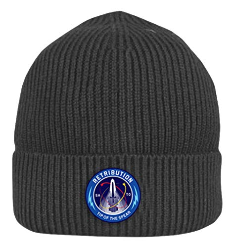 Call of Duty - Retribution - Offiziell Beanie (Hut, Kappe) Grau - grau, One Size (Beanie Call Of Duty)