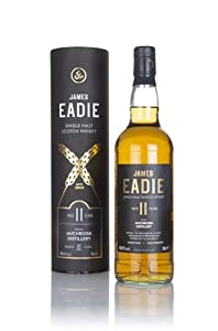 Auchroisk 11 Year Old 2007 - James Eadie Single Malt Whisky by Auchroisk