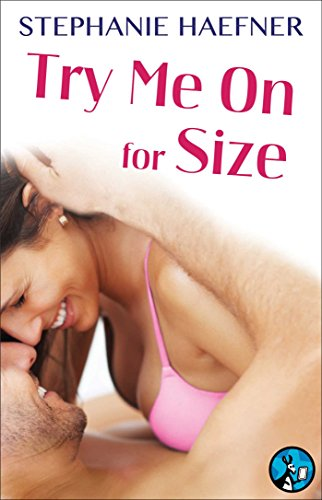Try Me On for Size (The Classy 'n' Sassy Series Book 1) (English Edition)