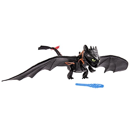 Spin Master 6028765 - Dream Works Dragons  Action Toothless