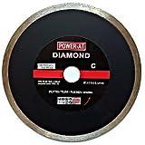 Top-kontinuierliche 200x 25,4mm Bohrung Diamant Disc Schneiden Klinge Winkelschleifer für Stein, Granit Marmor, Steingut Rohre, Fliesen, terrakotta, Glasur etc.