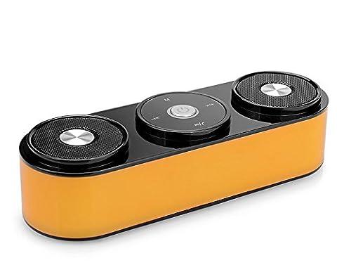 Outdoor Audio Mini drahtlos Sport HiFi Bluetooth Lautsprecher Freisprechen Gespräch Subwoofer , 3 (Cabinet Grille)