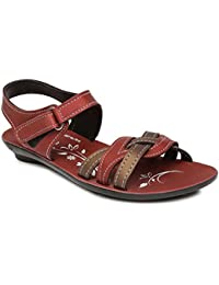 e250a93a21ba4 Women s Fashion Sandals priced Under ₹500  Buy Women s Fashion ...