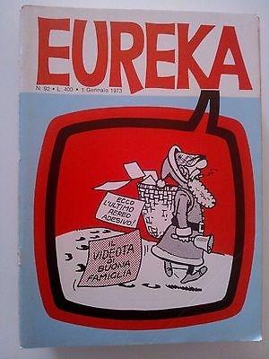 Eureka n. 92 1973 (Andy Capp/Colt) Ed.Corno FU05