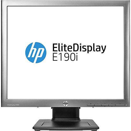 """HP E190I LCD Monitor 18.9 """""""