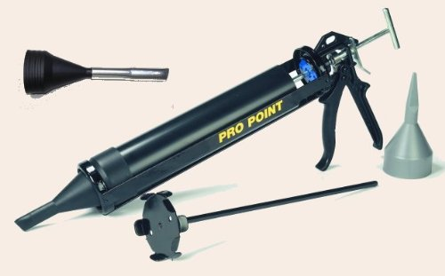 Grout & mortaio punto Pro-Kit pistola