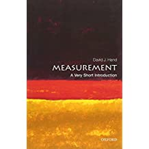Measurement: A Very Short Introduction (Very Short Introductions)