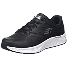 Amazon.it: skechers memory foam uomo - Nero