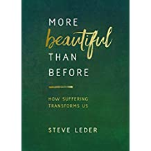 More Beautiful Than Before (English Edition)