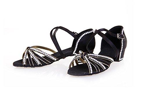 Miyoopark - Ballroom donna Gold-3.5cm Heel