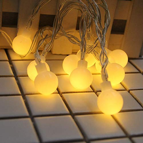 3 meter 30 lichter LED weihnachtsbeleuchtung schnur schneeflocke glocken fünfzackigen stern batterie lichterkette nachtlicht farbe