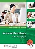 Automobilkaufleute: 2. Ausbildungsjahr: Sch?lerband