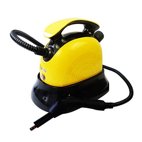 Iiwoj pulitore a vapore di decontaminazione potente ad alta temperatura del pulitore a vapore della famiglia
