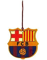 FC Barcelona - Désodorisant pour voiture