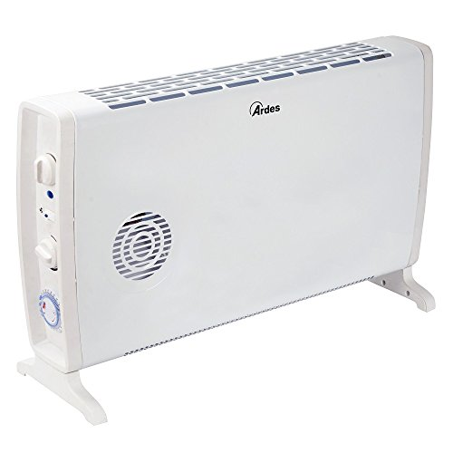 Ardes ar4 C05t convector Smoothy Time Turbo Ventilado