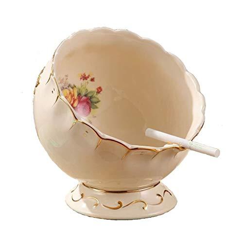 TTNN Posacenere da vaso in terracotta