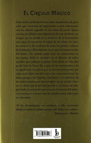 CIRCULO MAGICO, EL: EDICION DE LUJO PRESENTADA EN ESTUCHE (LA TRAMA)